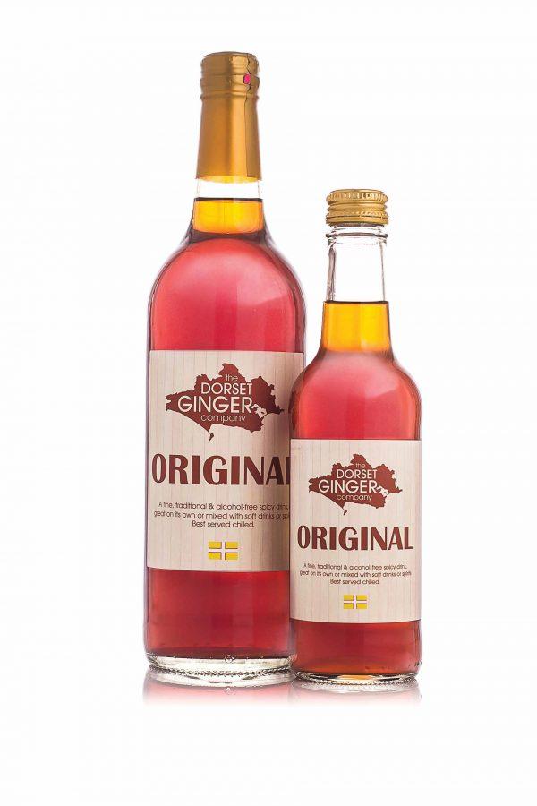original ginger drink