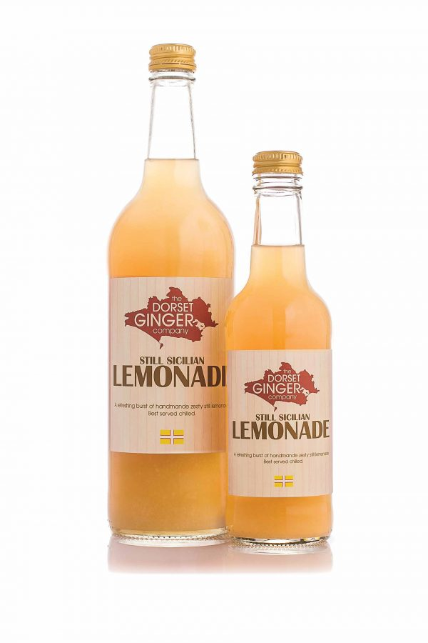 lemonade ginger drink